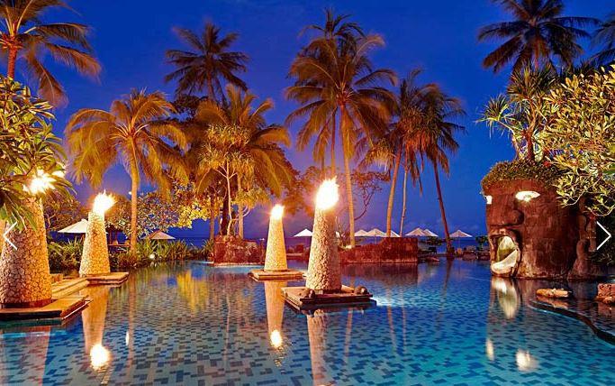 Indonesia Hotel