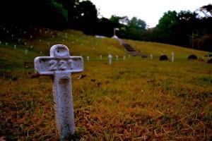Panama Cemetery