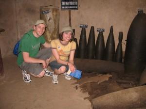 Vietnam bombs