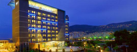 Bursa Aloft Hotel