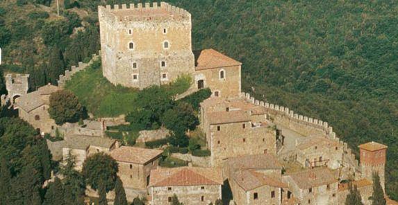 Italian Luxury castles