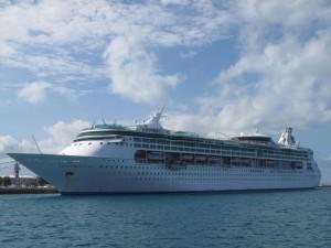 Royal Caribbean Enchantment