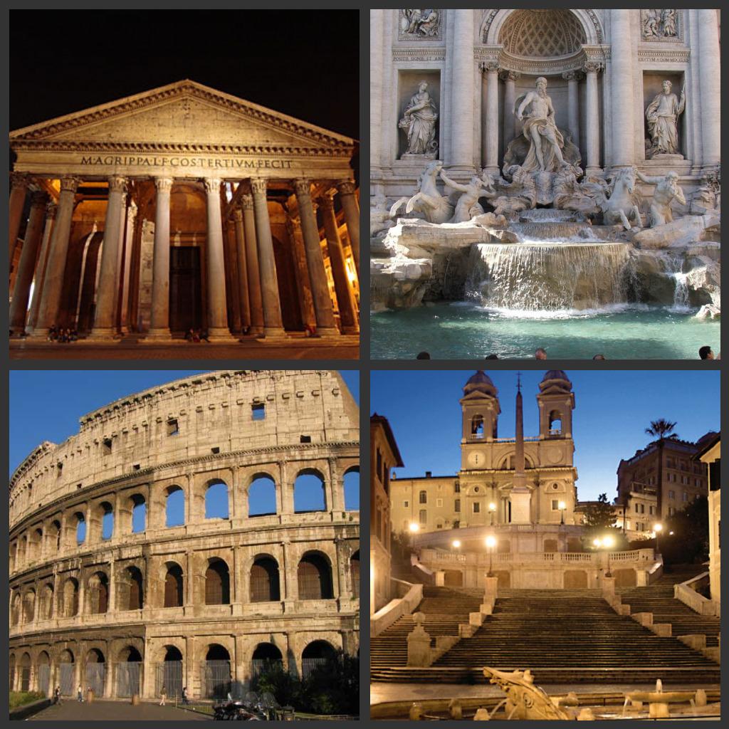 Rome-collage-1