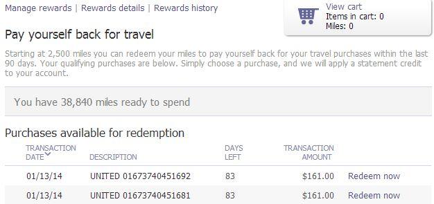 Best Travel Rewards card