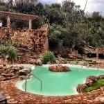 Piedra de Agua in Cuenca