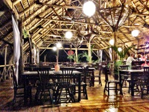 Dominican Eco lodge