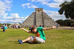 Mayan Trip 4