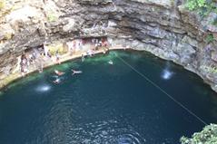 Mayan Trip 5