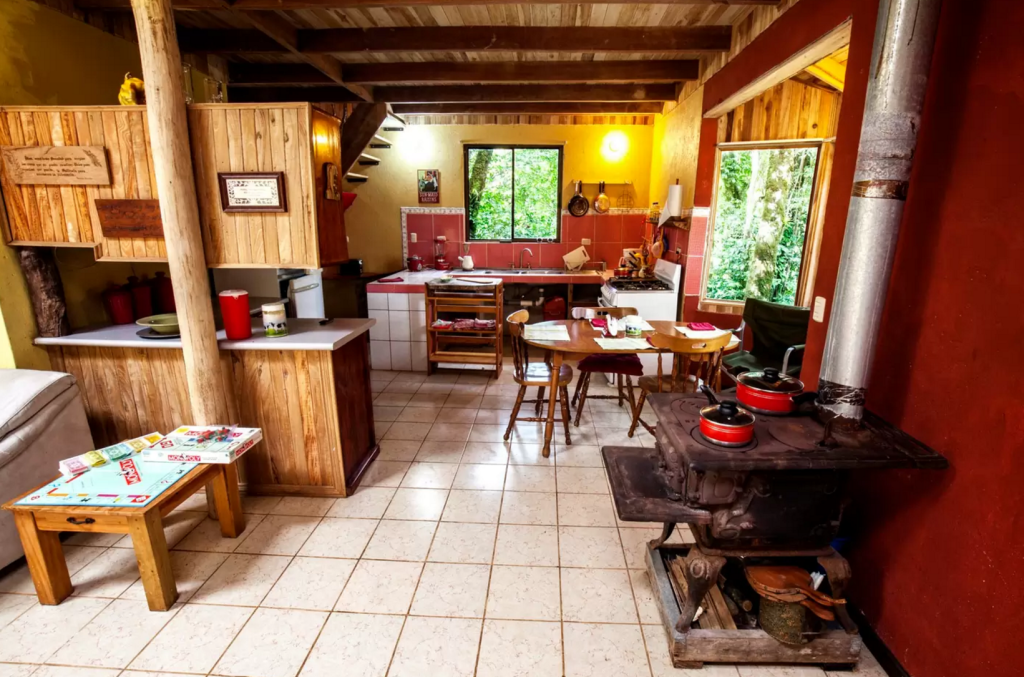 Monteverde airbnb house